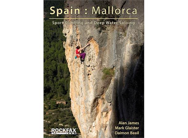 Klatrefører Mallorca
