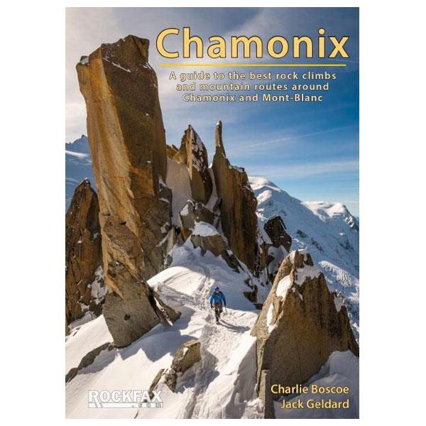 Klatrefører Chamonix