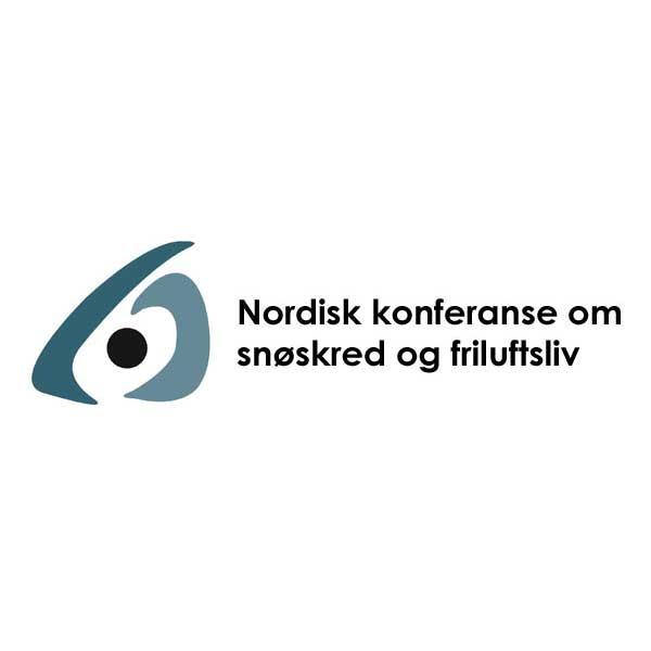 Skredkonferansen 2019 på Voss - deltagerpass