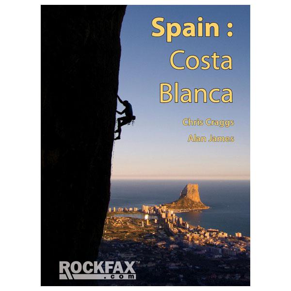 Klatrefører Costa Blanca