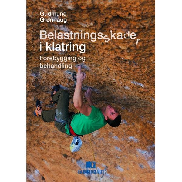 Belastningsskader i klatring - Forebygging og behandling