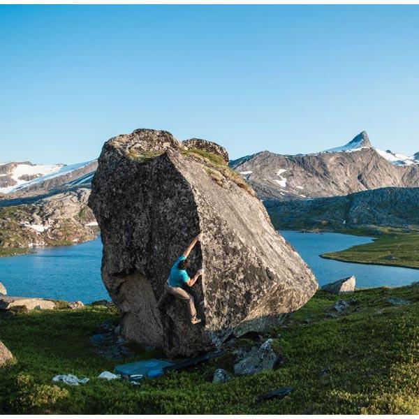 Buldring Helgeland og Salten