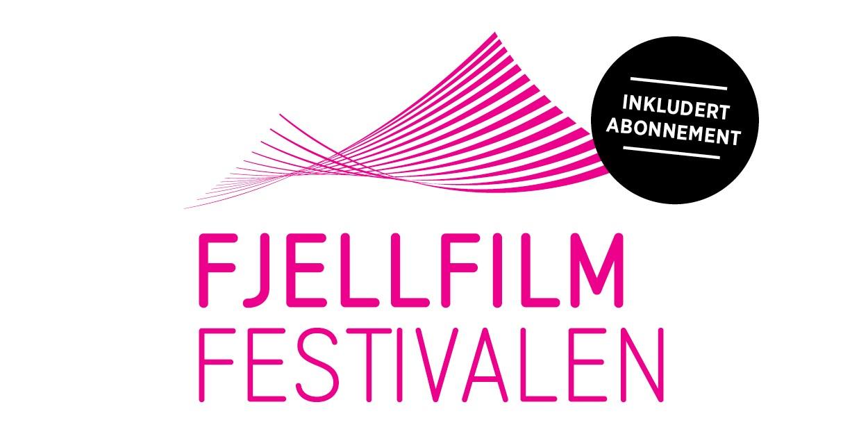Festivalpass Fjellfilm inkludert abonnement