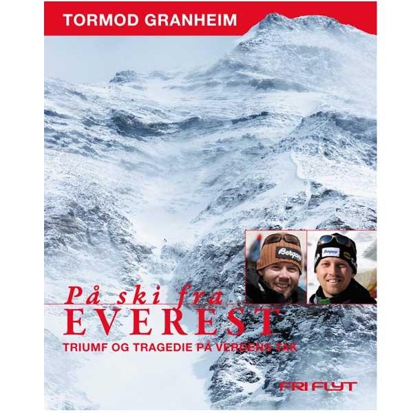 På ski fra EVEREST - Triumf og tragedie på verdens tak