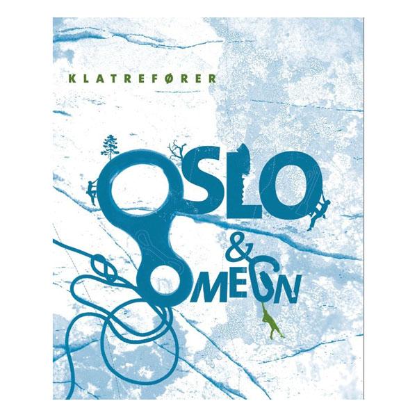 Klatrefører for Oslo og omegn