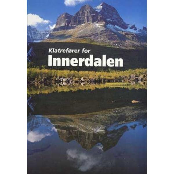 Klatrefører for Innerdalen