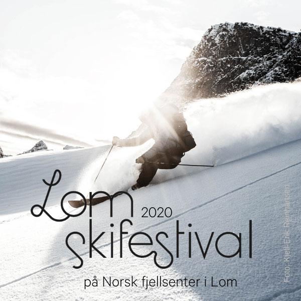 Ski og bre lørdag