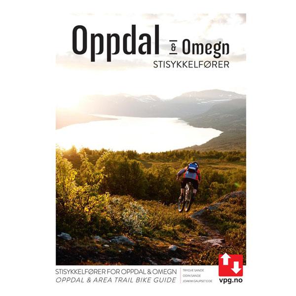 Stisykkelfører for Oppdal og Omegn