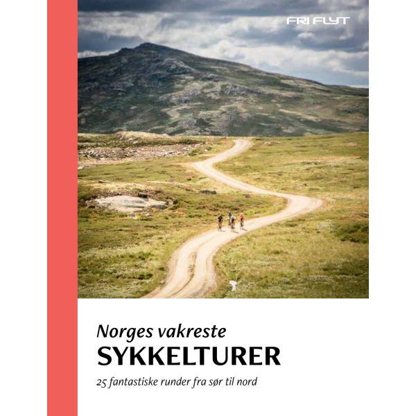 Norges vakreste sykkelturer