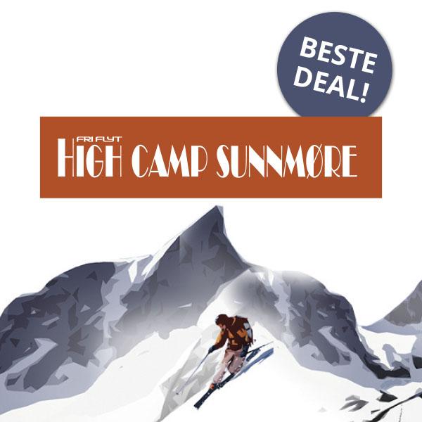 High Camp Sunnmøre