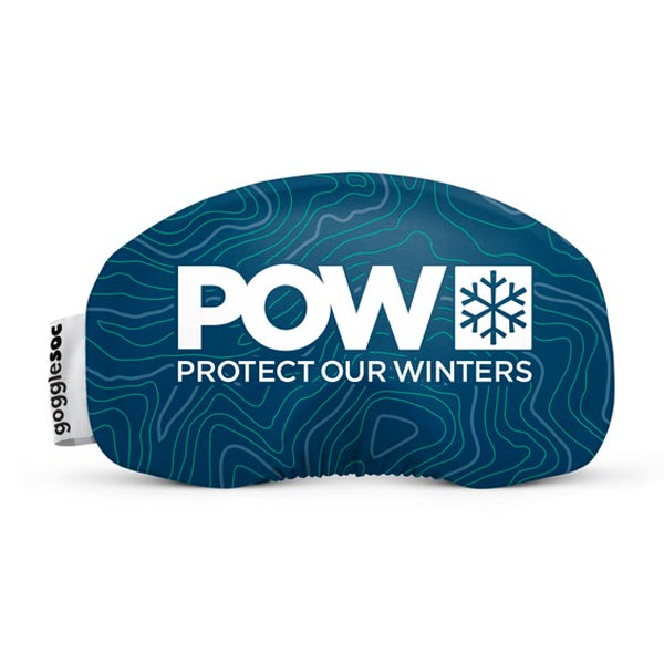 POW x Googlesocs
