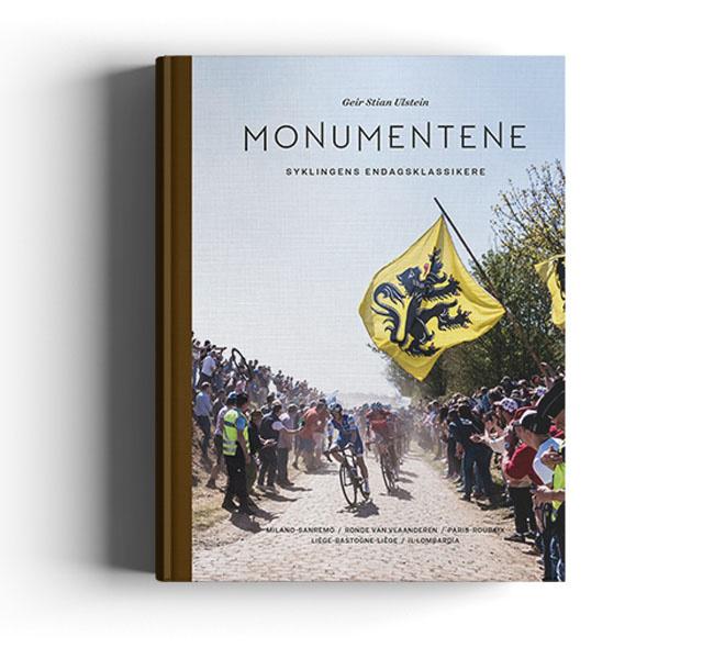 Monumentene - Syklingens endagsklassikere