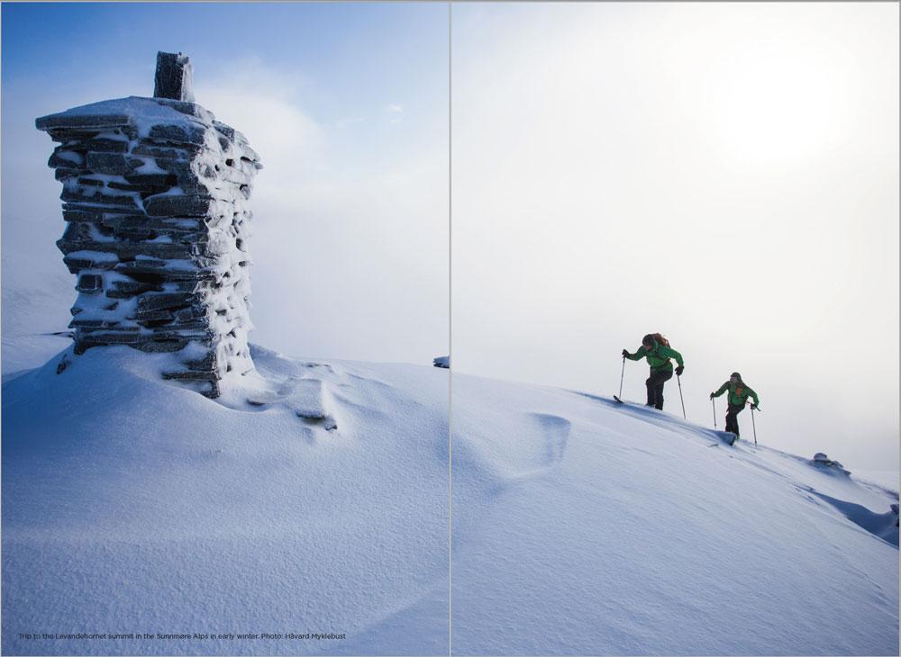 Safer Ski Touring In Norway - Oppslag 5