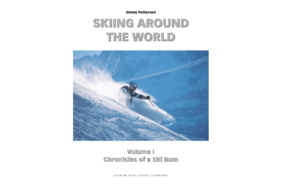 Ski Around the World Volume 1