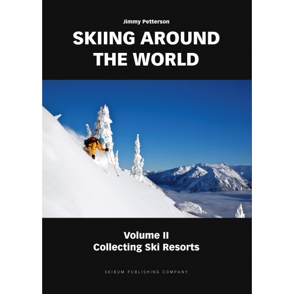 Ski Around the World Volume 2