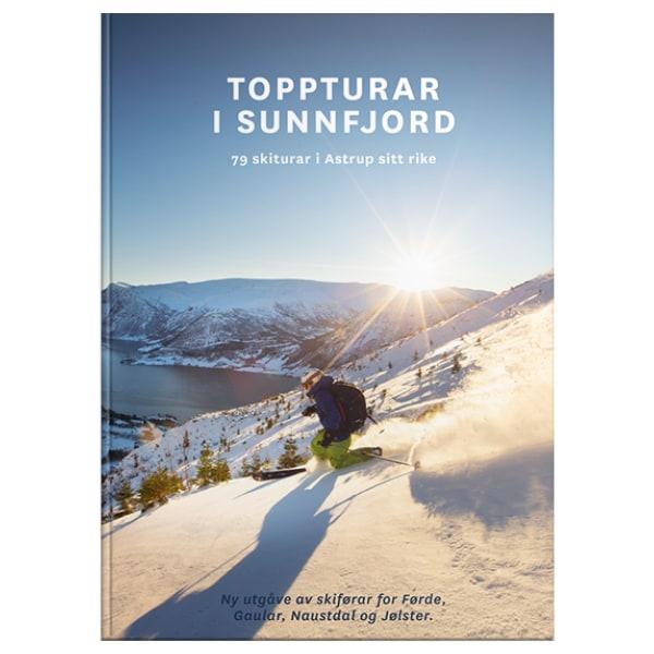 Toppturer i Sunnfjord
