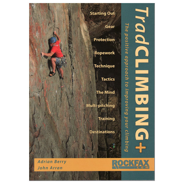 Trad Climbing Rockfax