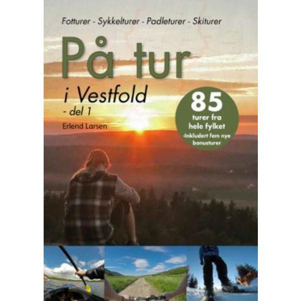 På tur i Vestfold - Del 1