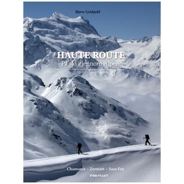 Haute Route - På ski gjennom Alpene