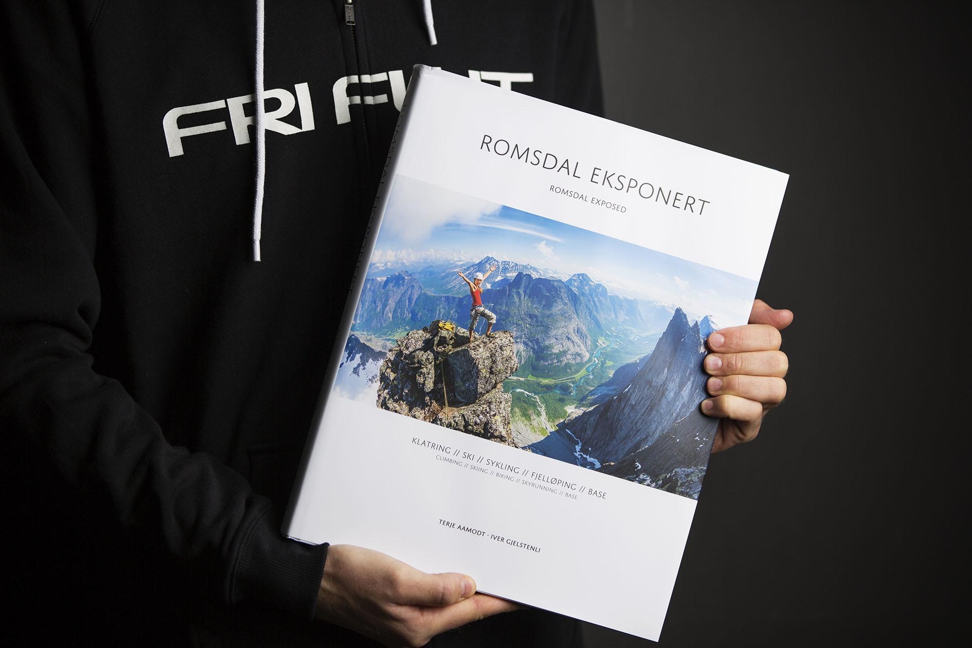 Romsdal Eksponert
