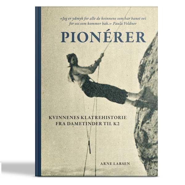 Pionérer